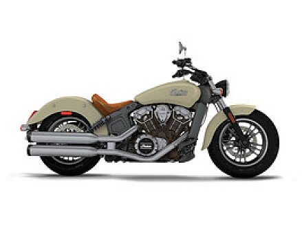 2017 Indian Scout for sale 200392016