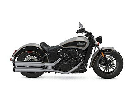 2017 Indian Scout for sale 200495106