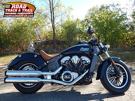 2017 Indian Scout for sale 200499332