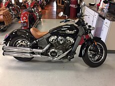 2017 Indian Scout for sale 200508470