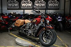 2017 Indian Scout for sale 200547296