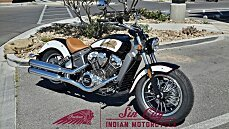 2017 Indian Scout ABS for sale 200551880