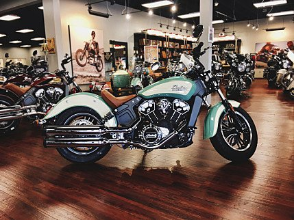 2017 Indian Scout for sale 200566553