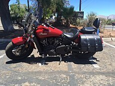 2017 Indian Scout Sixty ABS for sale 200576646
