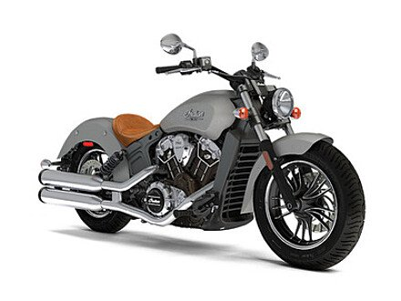 2017 Indian Scout for sale 200599547