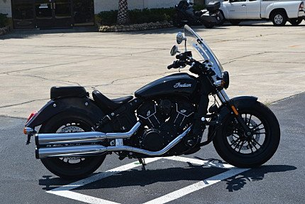2017 Indian Scout Sixty for sale 200600502
