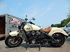 2017 Indian Scout for sale 200616502