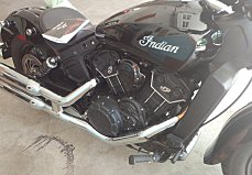 2017 Indian Scout Sixty for sale 200622863