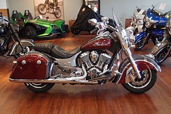 2017 Indian Springfield for sale 200473264