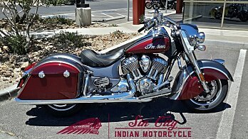 2017 Indian Springfield for sale 200574449