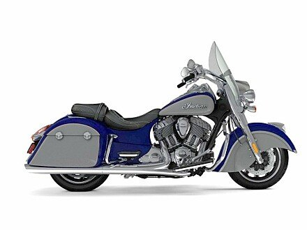 2017 Indian Springfield for sale 200455048