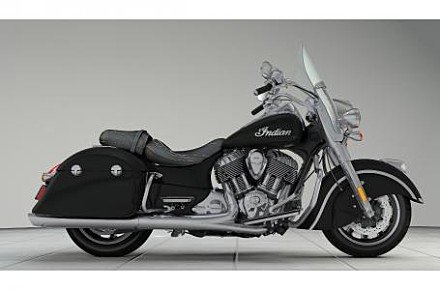 2017 Indian Springfield for sale 200473274