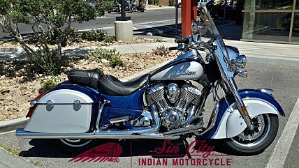 2017 Indian Springfield for sale 200535082