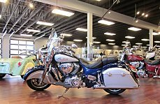 2017 Indian Springfield for sale 200566511