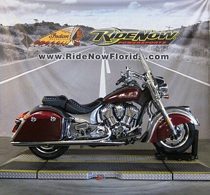 2017 Indian Springfield for sale 200566558