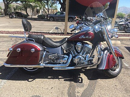 2017 Indian Springfield for sale 200596495