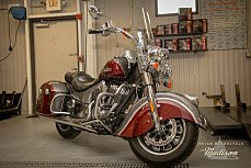 2017 Indian Springfield for sale 200605999
