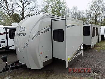 2017 JAYCO Eagle for sale 300156201