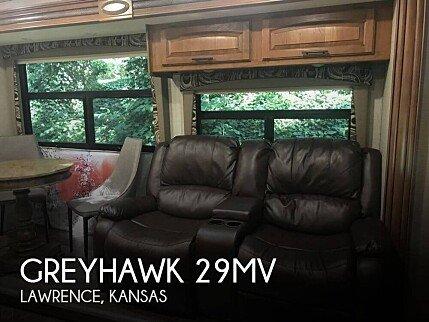 2017 JAYCO Greyhawk for sale 300165229