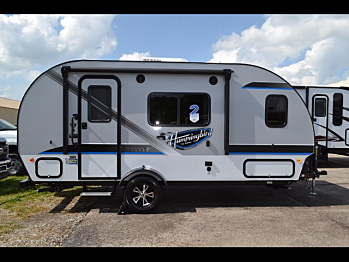 2017 JAYCO Hummingbird for sale 300135988