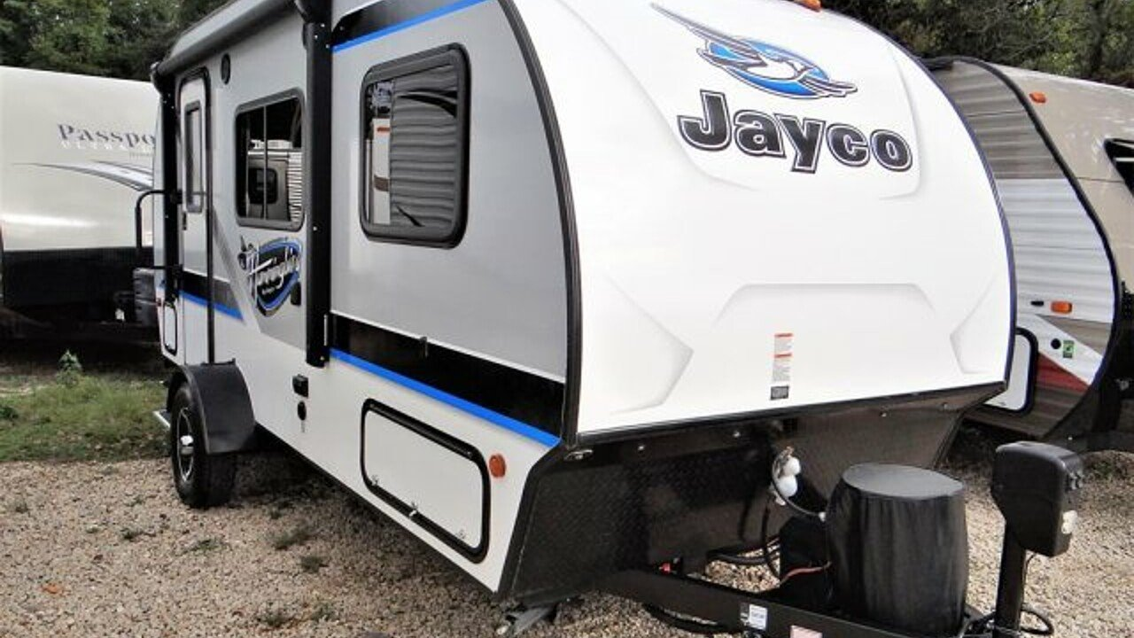 2017 JAYCO Hummingbird for sale 300145925