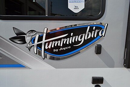 2017 JAYCO Hummingbird for sale 300135985