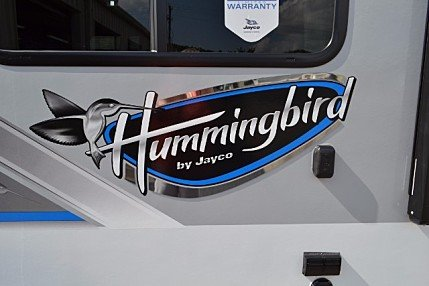 2017 JAYCO Hummingbird for sale 300135988