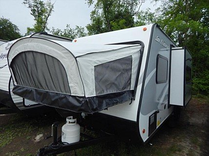2017 JAYCO Jay Feather for sale 300130820