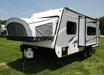 2017 JAYCO Jay Feather for sale 300130830