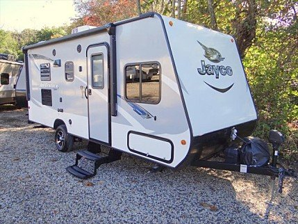 2017 JAYCO Jay Feather for sale 300147729