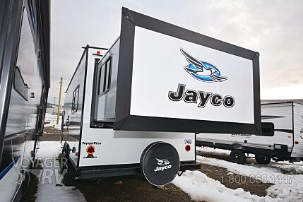 2017 JAYCO Jay Feather for sale 300158212