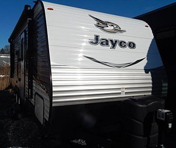 2017 JAYCO Jay Flight for sale 300129293