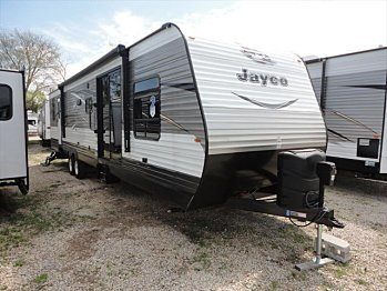 2017 JAYCO Jay Flight for sale 300130211