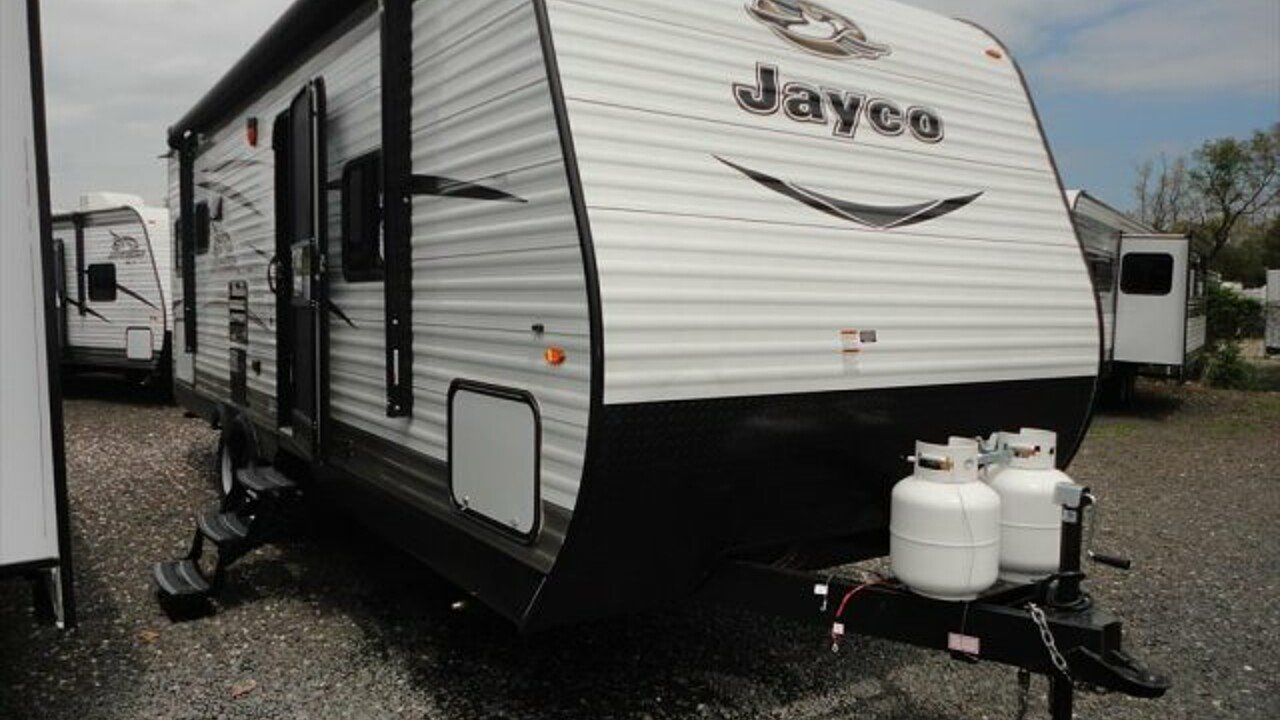 2017 JAYCO Jay Flight for sale 300130573
