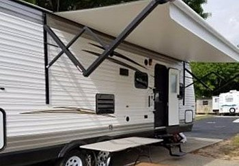 2017 JAYCO Jay Flight for sale 300132624