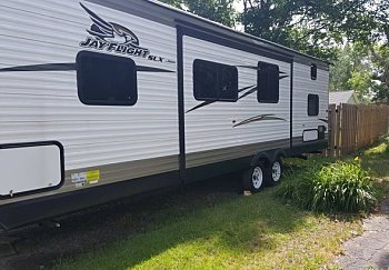 2017 JAYCO Jay Flight for sale 300138218