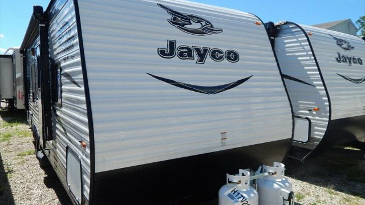 2017 JAYCO Jay Flight for sale 300159252