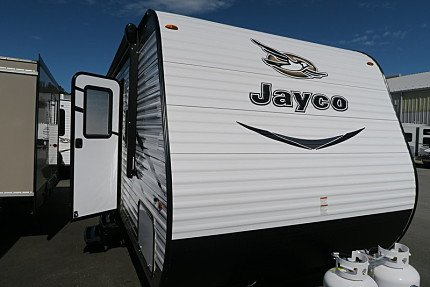 2017 JAYCO Jay Flight for sale 300110743