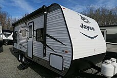 2017 JAYCO Jay Flight for sale 300126594