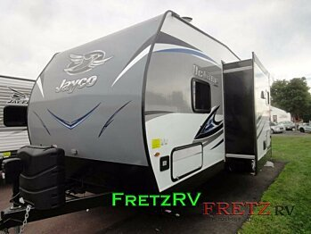2017 JAYCO Octane for sale 300155795