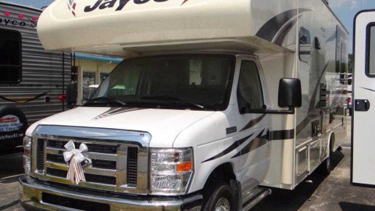 2017 JAYCO Redhawk for sale 300125462