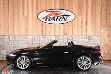 2017 Jaguar F-TYPE R Convertible for sale 100958762