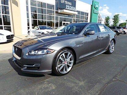 2017 Jaguar XJ for sale 100882921