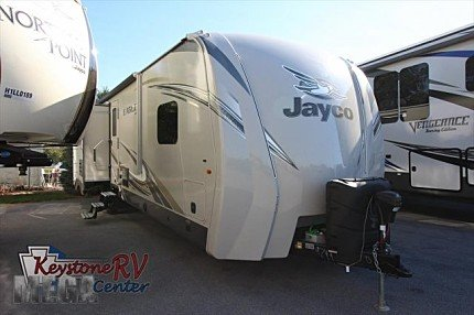 2017 Jayco Eagle for sale 300109430