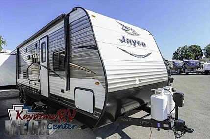 2017 Jayco Jay Flight for sale 300110107