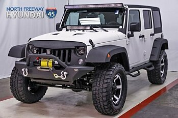 2017 Jeep Wrangler for sale 100830238