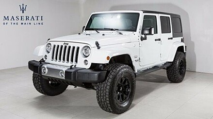 2017 Jeep Wrangler for sale 100914638