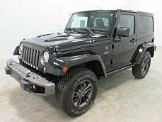 2017 Jeep Wrangler for sale 100923841