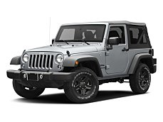 2017 Jeep Wrangler for sale 100998447