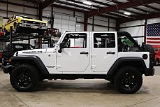 2017 Jeep Wrangler 4WD Unlimited Sport for sale 101042503